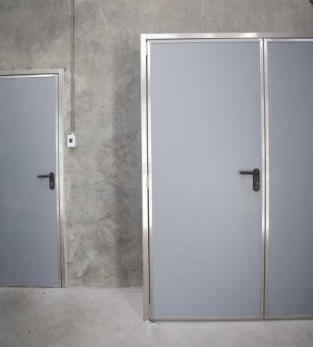 AgriDoor Isoplus (binnendeur)